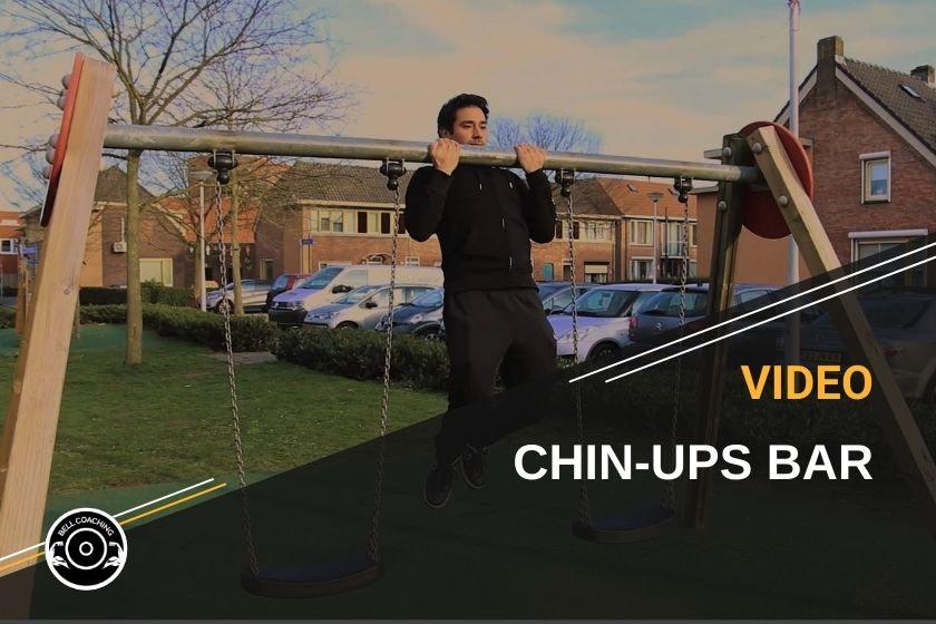 Chin-Ups Bar