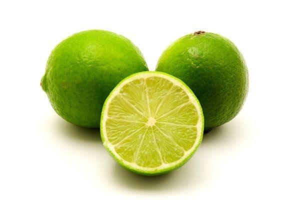afvallen met water en citroen of limoen