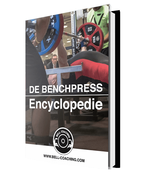 Bench Press encyclopedie e-book