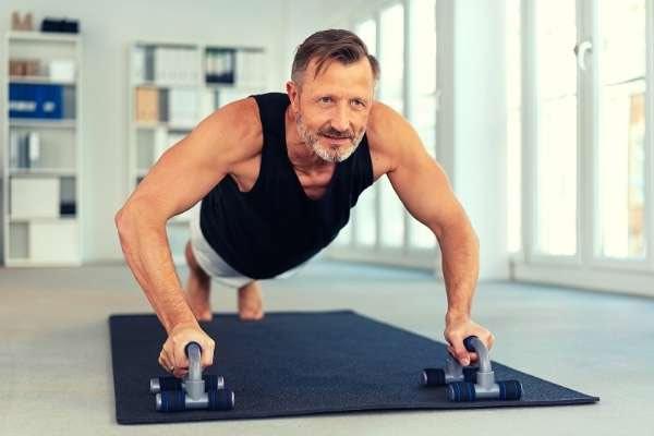 opdruksteunen home fitness
