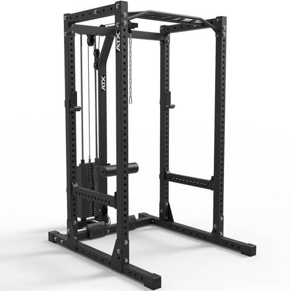 home gym apparatuur power rack