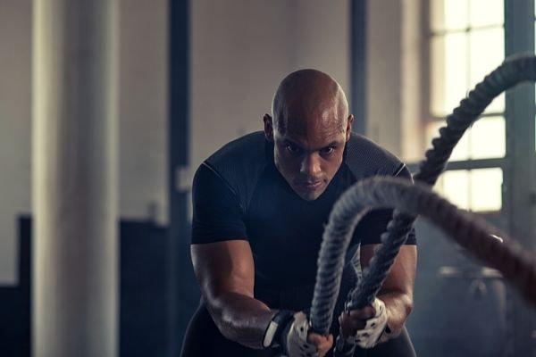 muscle memory spieren