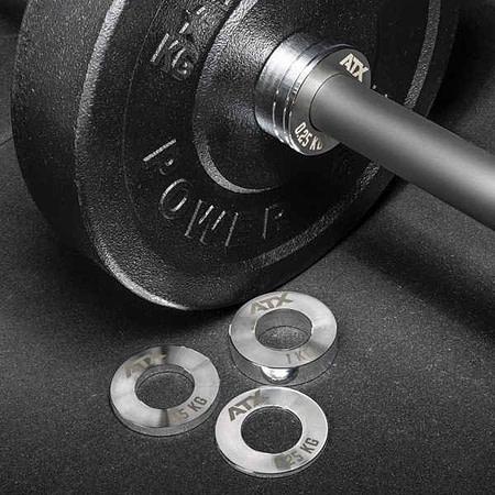 home gym accessoires fractional plates