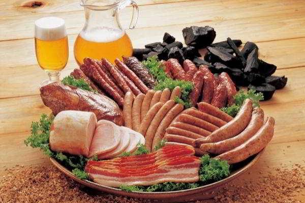 eiwitrijke voeding ouderen