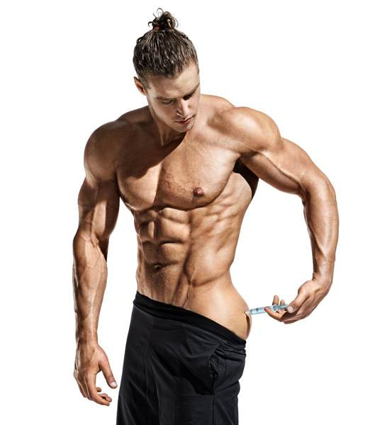fitness wedstrijden