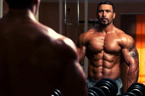 wat is zwaarder vet of spieren