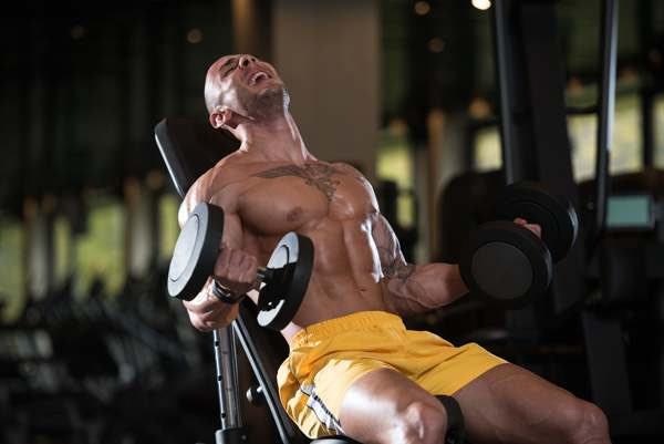 overload fitness sport