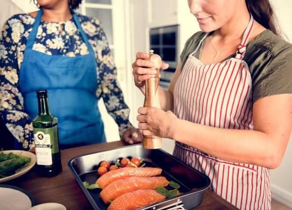 ketogeen dieet vrouwen vet eten