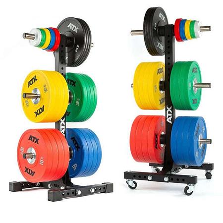 home gym accessoires standaard voor schijven