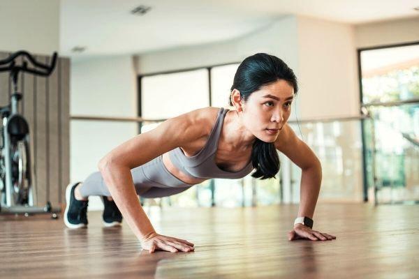 push up beginners