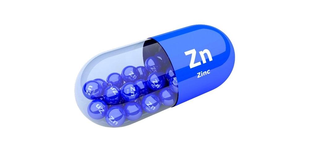 zink supplement