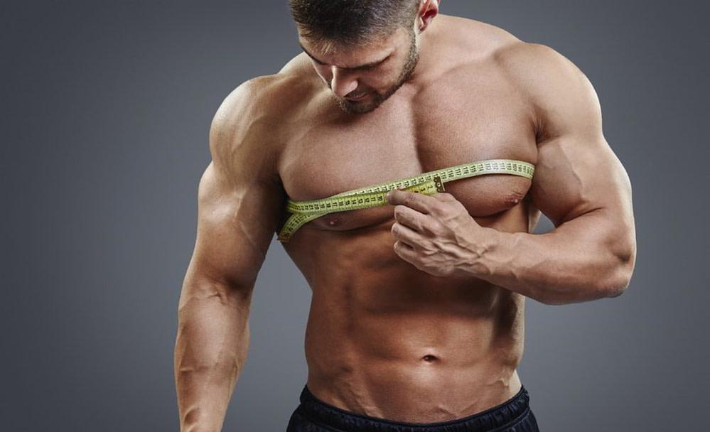 onderkant borst trainen