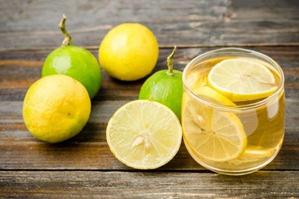 citroen thee afvallen