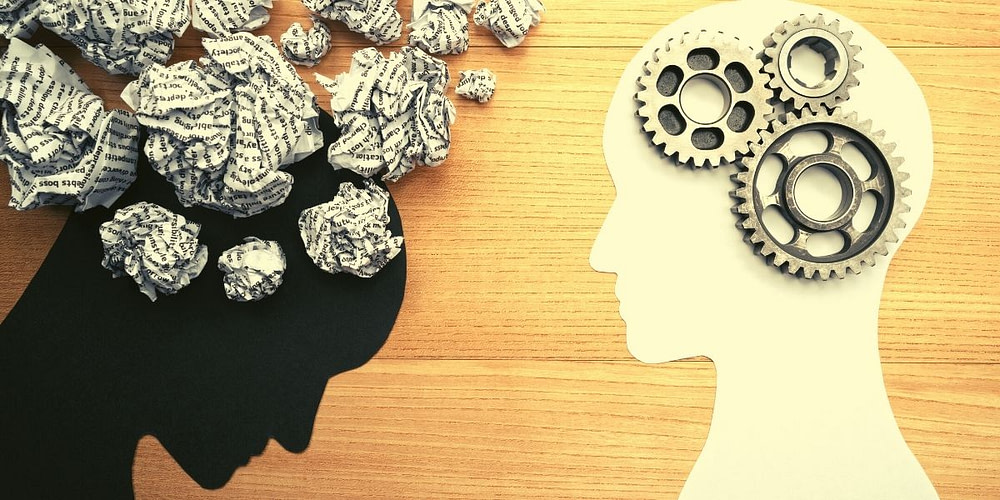creatine hersenen depressie