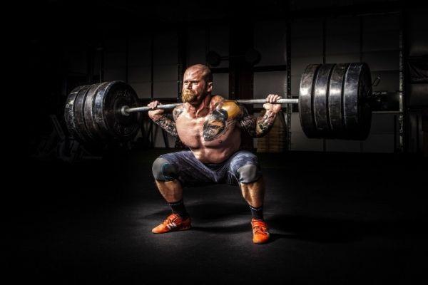 spieren voelen beter