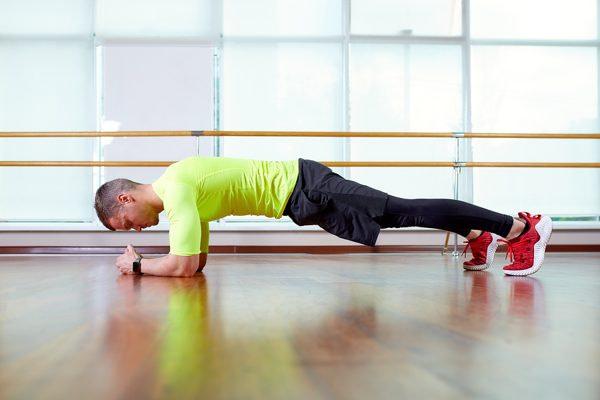 beste core oefening