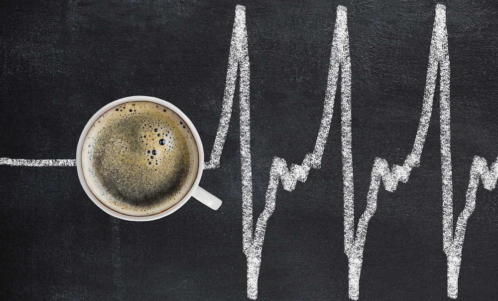 cafeine koffie