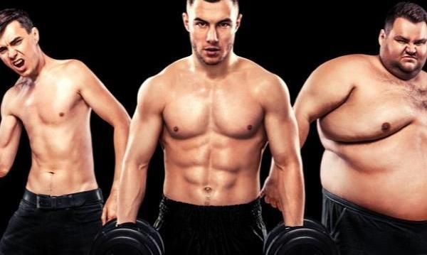 BMI obesitas spiermassa