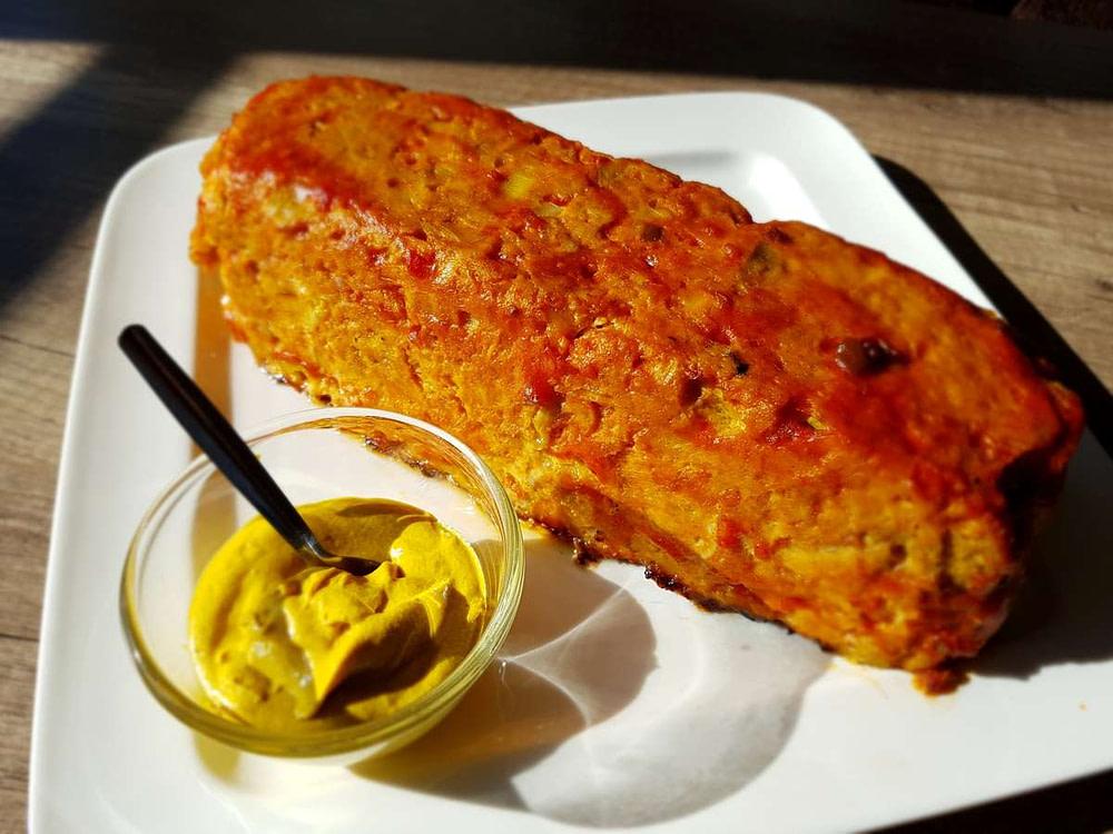 kipgehaktbrood recept