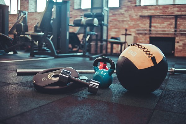 korte workout