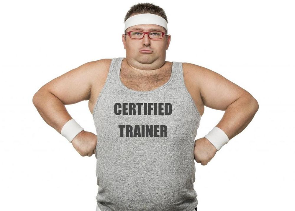 wat doet een personal trainer