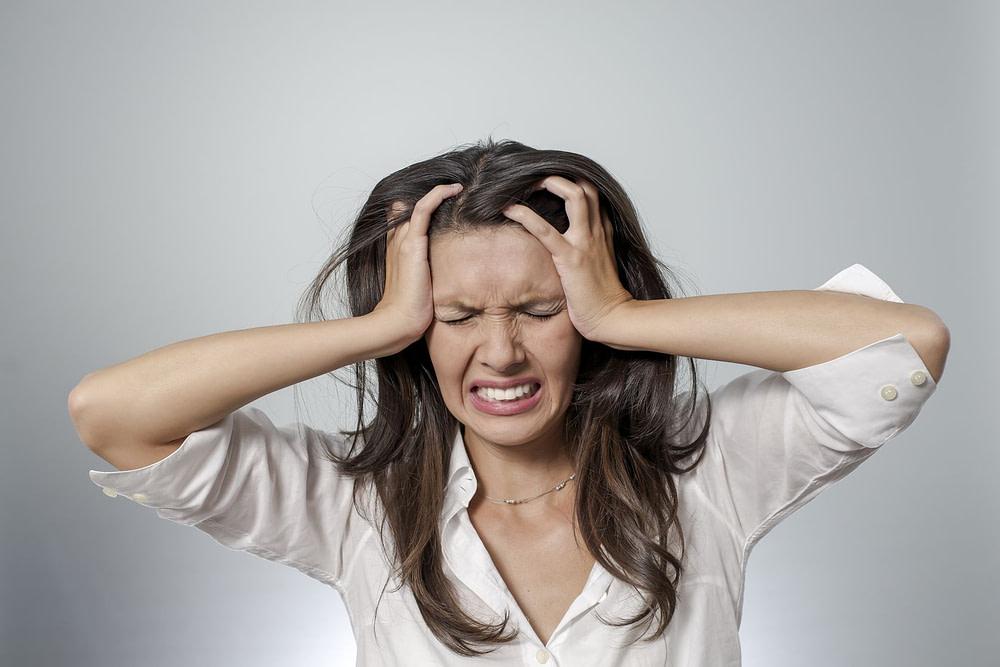 stress is de sluipmoordenaar van je resultaat