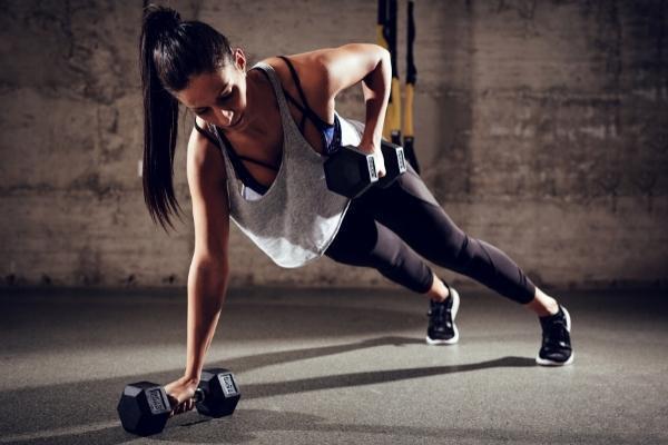 supercompensatie spieren