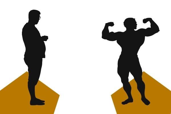 overgewicht BMI