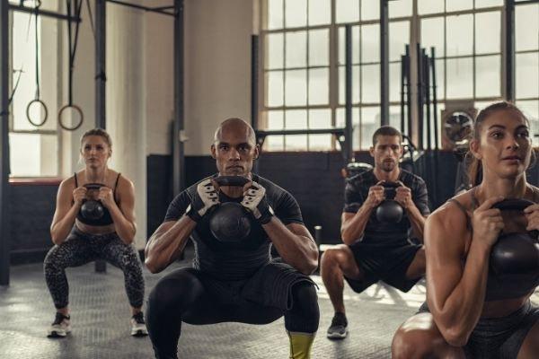 zijn squats goed voor je buik
