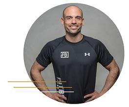 Sander Hoogenboom Bell Coaching