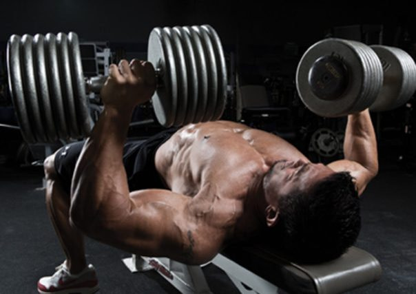 drop set fitness